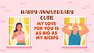 Anniversary ecard 11