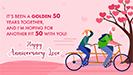 Anniversary ecard 22