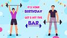 Birthday ecard 10