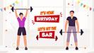 Birthday ecard 11