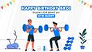 Birthday ecard 2