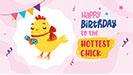 Birthday ecard 7