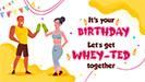 Birthday ecard 9