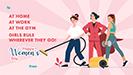 Women's day ecard 2
