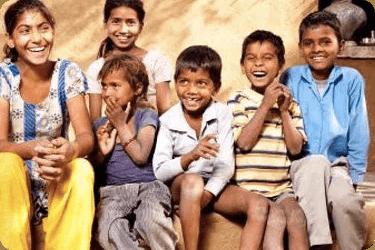 Chennai Visit to Hope Charitable Trust