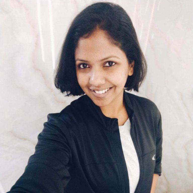 Snehal Iyer - Atharvani Chennai Admin
