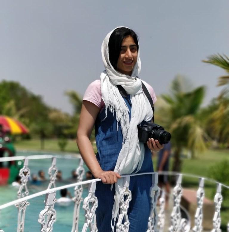 Tanzila Bheda - Atharvani Ahmedabad Admin