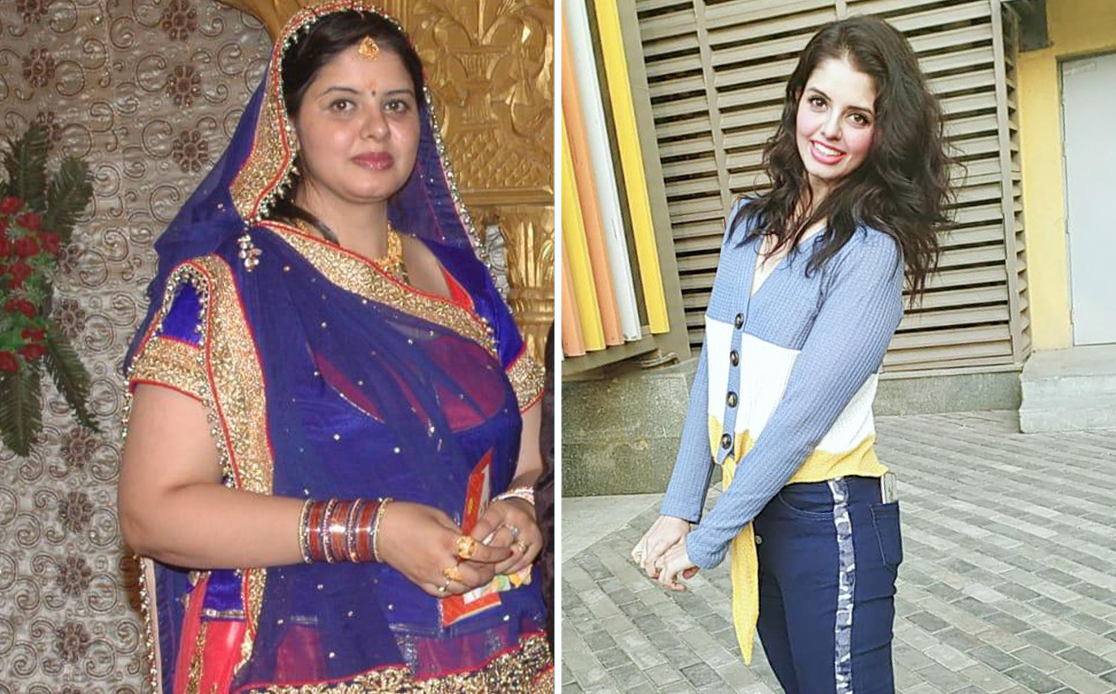 How I Lost 40 kgs And Discovered Fitness
